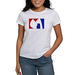 Major League Party Women's T-Shirt