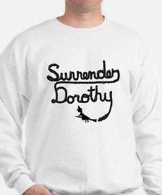 Surrender Sweater