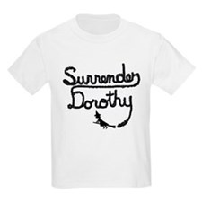 Surrender T-Shirt