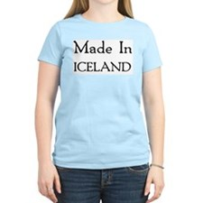 Made In Iceland T-Shirt
