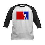Major League Painter Kids Baseball Jersey