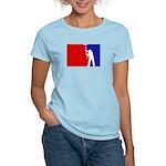 Major League Painter Women's Light T-Shirt