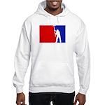 Major League Painter Hooded Sweatshirt