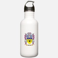Bexon Coat of Arms (Fa Water Bottle
