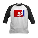 Major League Motherhood Kids Baseball Jersey