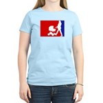 Major League Motherhood Women's Light T-Shirt