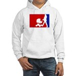 Major League Motherhood Hooded Sweatshirt