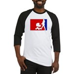 Major League Motherhood Baseball Jersey