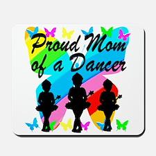 DANCE MOM Mousepad