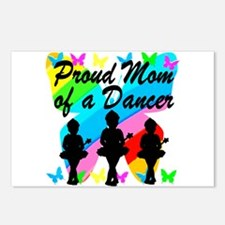 DANCE MOM Postcards (Package of 8)