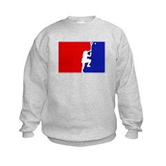 Major League Lacrosse Sweatshirt