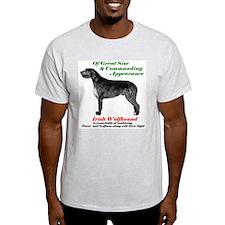 Unique Irish wolfhound T-Shirt