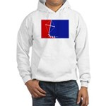 Major League Kites Hooded Sweatshirt