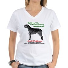 Unique Irish wolfhound Shirt