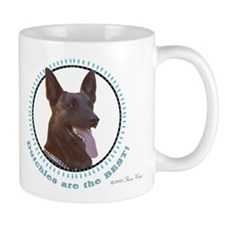 Dutchies Are Best Mug