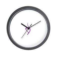 Unique Anorexia Wall Clock