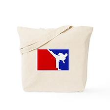 Major League Karate Tote Bag