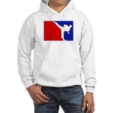 Major League Karate Hoodie