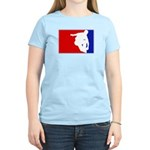 Major League Inline Skating Women's Light T-Shirt