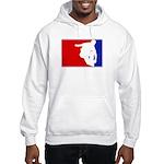Major League Inline Skating Hooded Sweatshirt