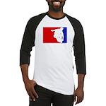 Major League Inline Skating Baseball Jersey
