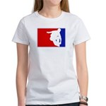 Major League Inline Skating Women's T-Shirt