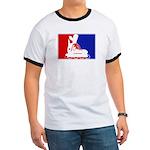 Major League Inline Skating  Ringer T