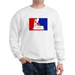 Major League Inline Skating  Sweatshirt