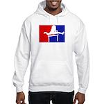 Major League Hurdling Hooded Sweatshirt