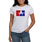 Major League Hurdling Women's T-Shirt