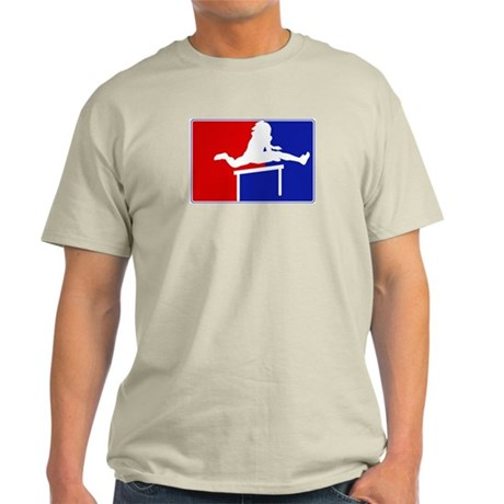 Major League Hurdling Light T-Shirt