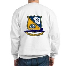 F-18 Blue Angels Sweatshirt