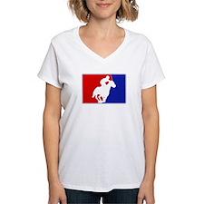 Major League Horse Racing Shirt