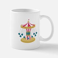Carnival Swings Mugs