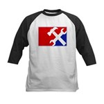 Major League Handyman Kids Baseball Jersey