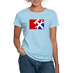 Major League Handyman Women's Light T-Shirt