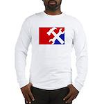 Major League Handyman Long Sleeve T-Shirt