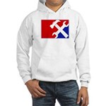 Major League Handyman Hooded Sweatshirt