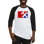 Major League Handyman Baseball Jersey