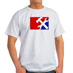 Major League Handyman Light T-Shirt