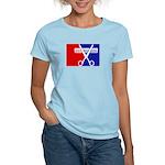 Major League Hair Stylist Women's Light T-Shirt