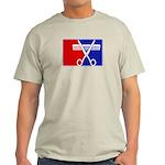 Major League Hair Stylist Light T-Shirt