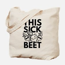 This Sick Beet Tote Bag