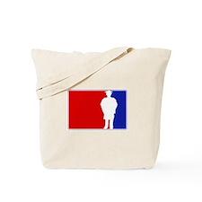 Major League Graduate Tote Bag