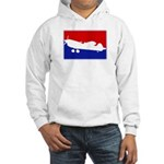 Major League Fly Hooded Sweatshirt
