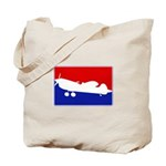 Major League Fly Tote Bag