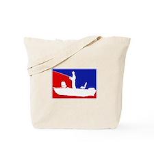 Major League Fish Tote Bag