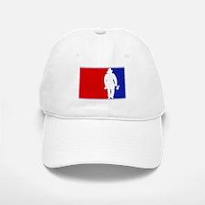 Major League Firefighter Baseball Baseball Cap