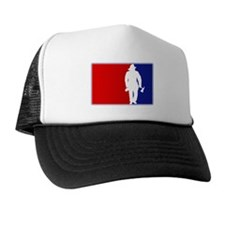 Major League Firefighter Cap