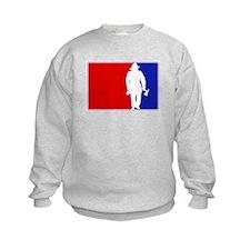 Major League Firefighter Sweatshirt